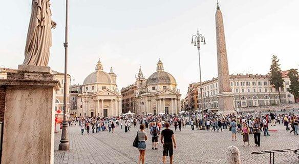 Tour por Roma