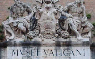 Museos Vaticanos