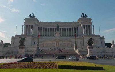 Il Vittoriano de Roma